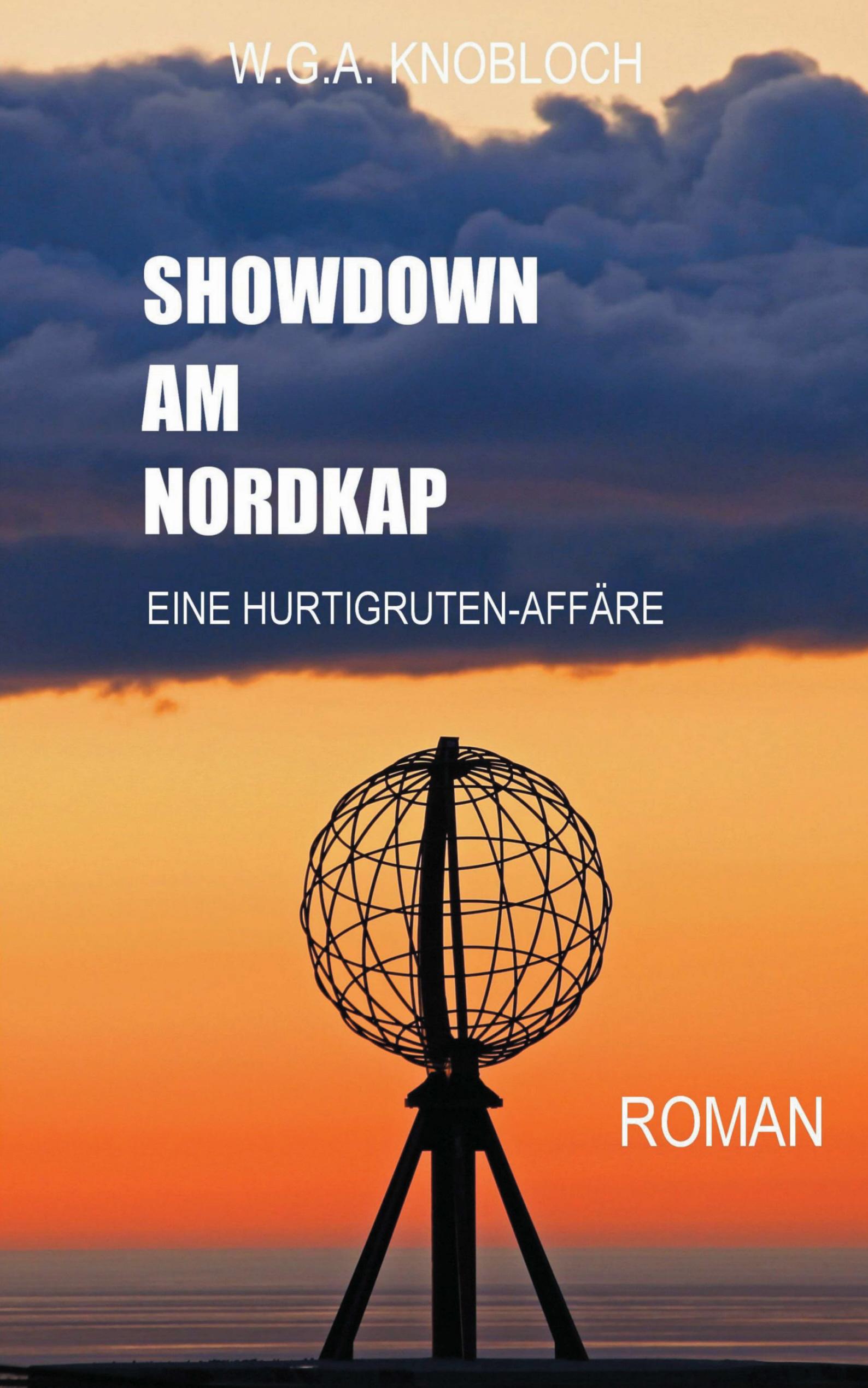 Showdown am Nordkap