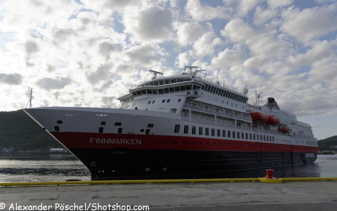 Hurtigruten 2016 | Von der Idee bis zur Buchung