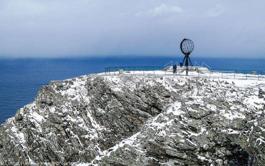 Hurtigruten 2016 | Das Nordkap